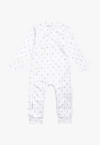 Noppies - LOU - Babygrow - white - 0