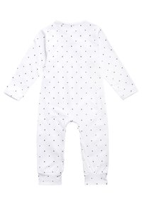 Noppies - LOU - Babygrow - white - 1