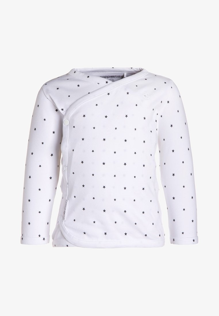 Noppies - ANNE  - Langarmshirt - white