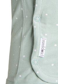 Noppies - ANNE  - Pitkähihainen paita - grey mint - 2