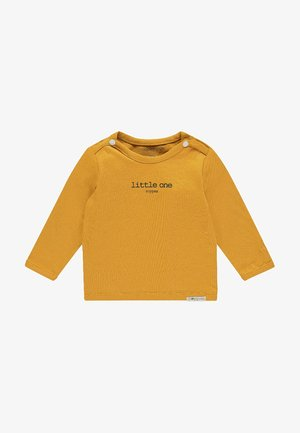 HESTER - Langærmede T-shirts - honey yellow