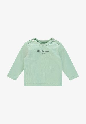 HESTER - Long sleeved top - mint