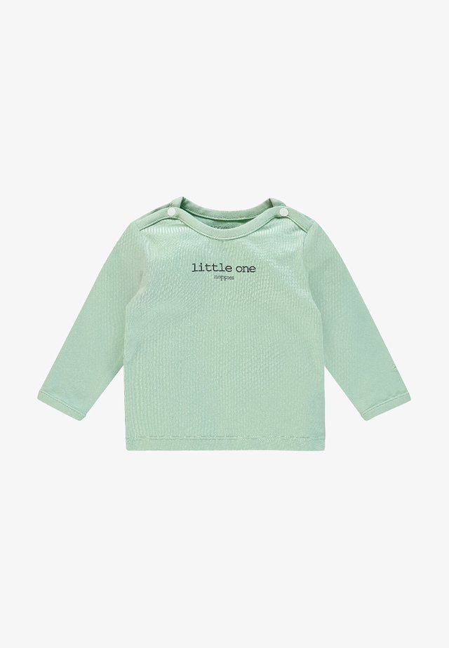HESTER - Langarmshirt - mint