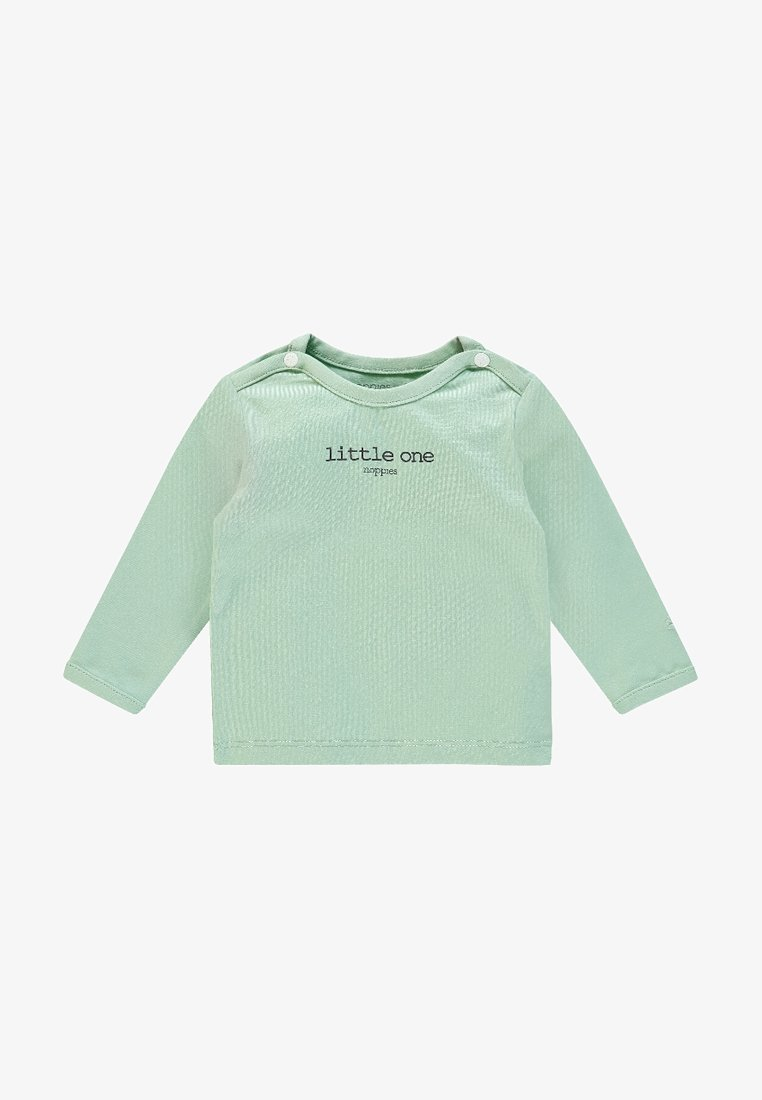 Noppies - HESTER - Long sleeved top - mint