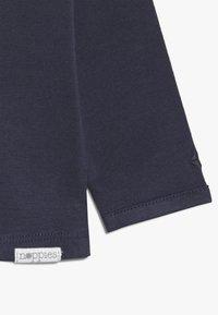 Noppies - HESTER TEXT - Camiseta de manga larga - navy - 2