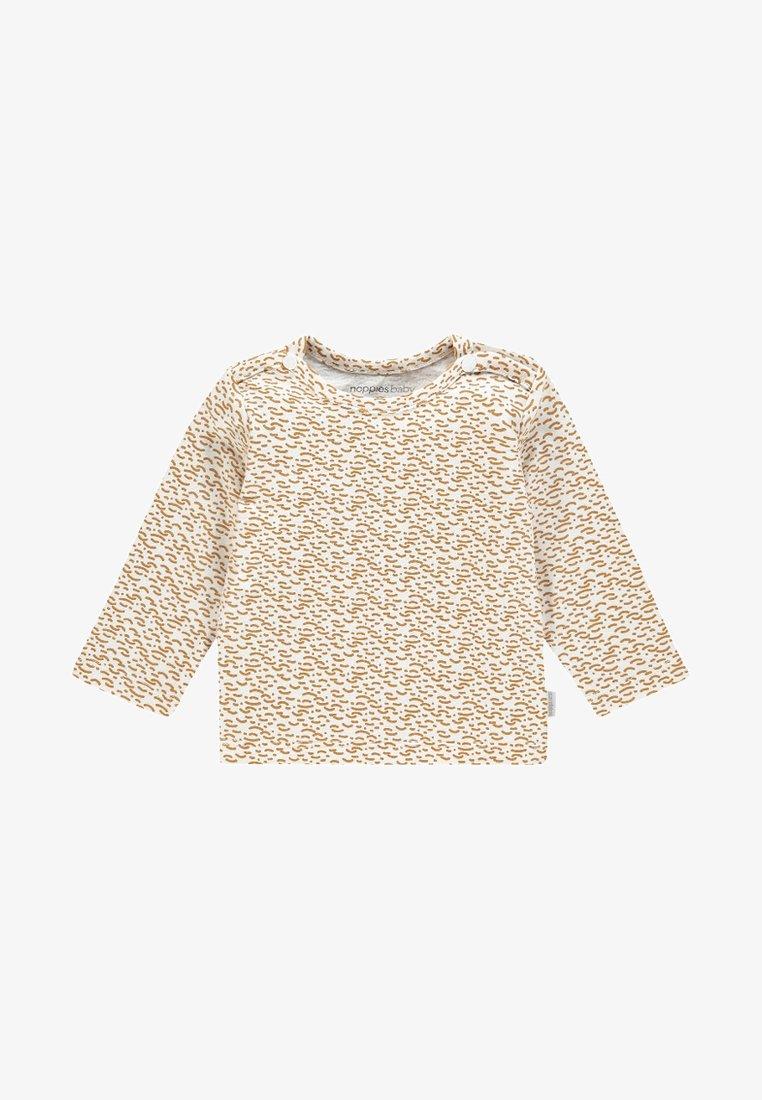 Noppies - Long sleeved top - brown