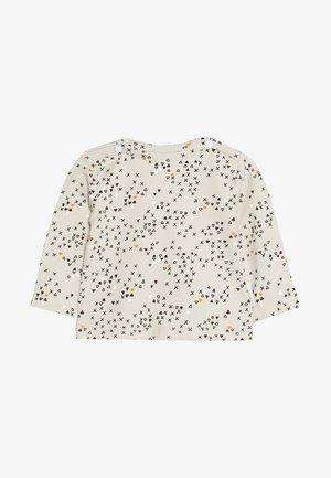 SLIM TEE QUITO BABY - Maglietta a manica lunga - moonbeam