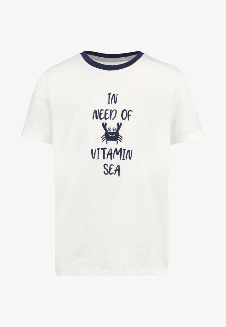 Noppies - RHINEBACK - Print T-shirt - white