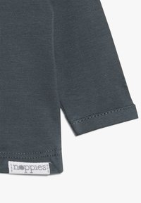 Noppies - TEE LUX TEKST - Sweatshirt - dark grey - 2