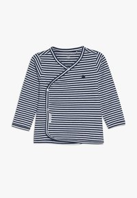 Noppies - SOLY - T-shirt à manches longues - navy - 0