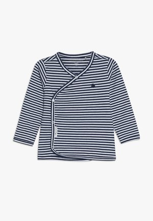 SOLY - T-shirt à manches longues - navy