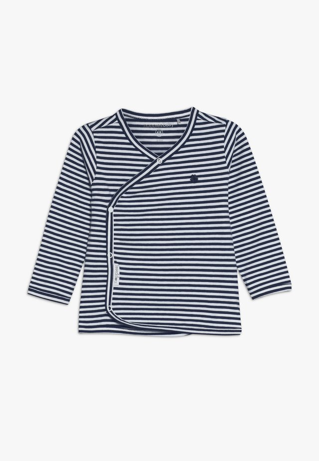 SOLY - Långärmad tröja - navy