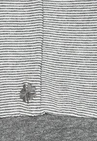 Noppies - Teplákové kalhoty - anthracite melange - 3