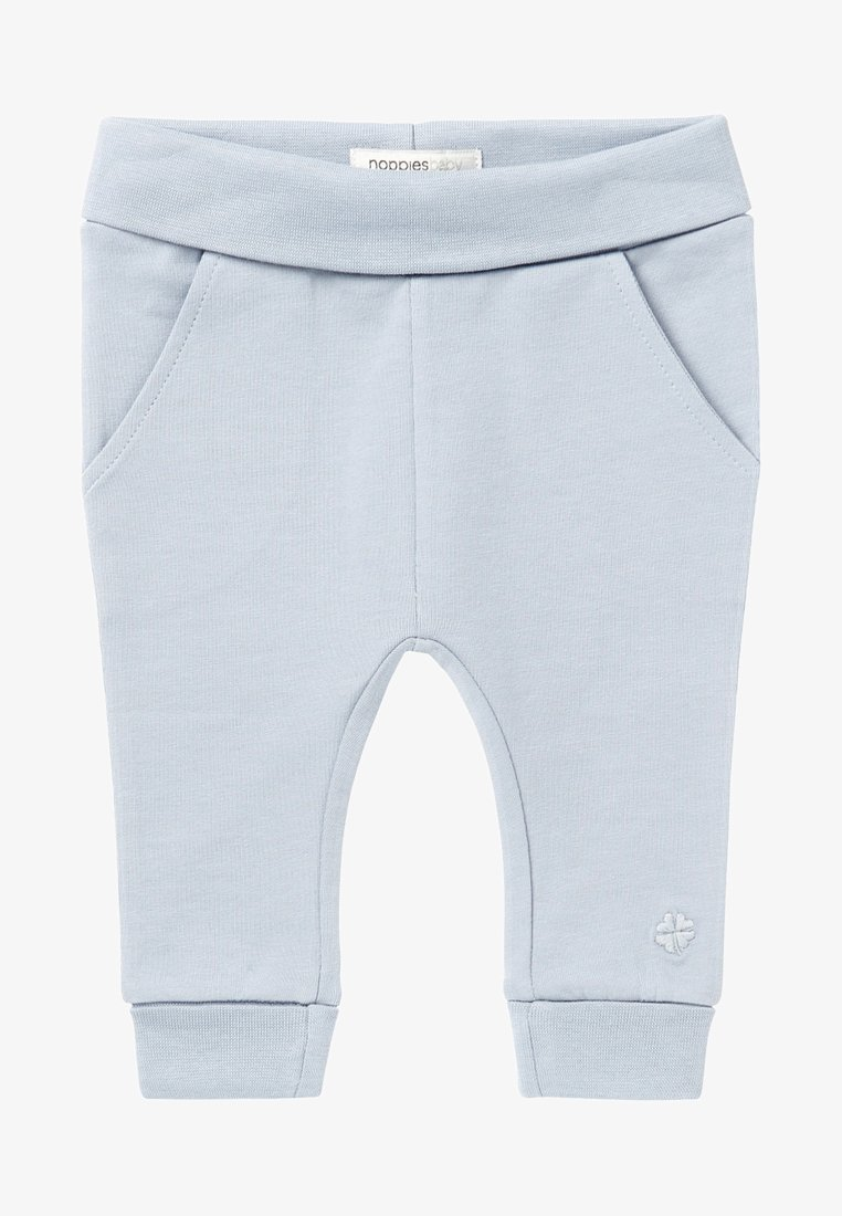 Noppies - HUMPLE - Trainingsbroek - grey blue