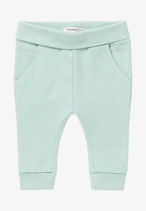 HUMPLE - Trainingsbroek - grey mint