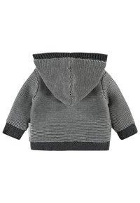 Noppies - Vest - grey melange - 1