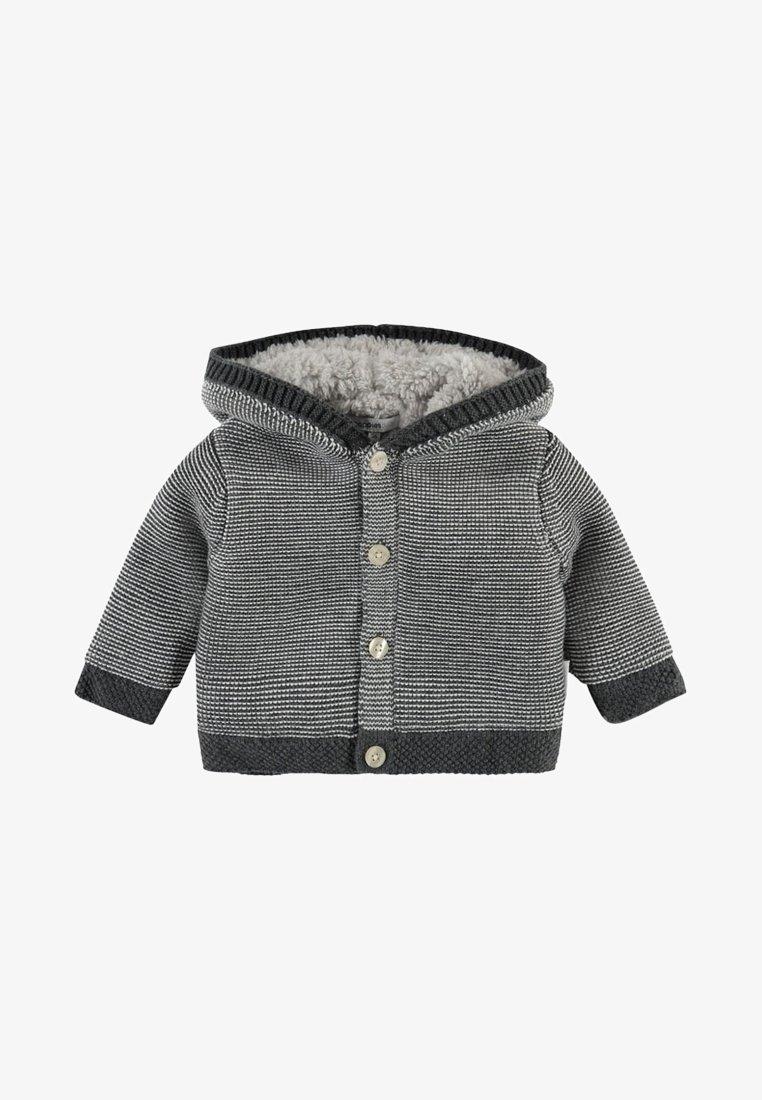 Noppies - Vest - grey melange
