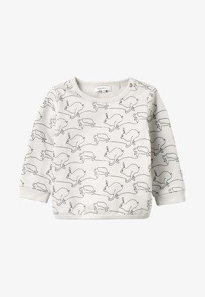 TAVARES BABY - Sweatshirt - dove