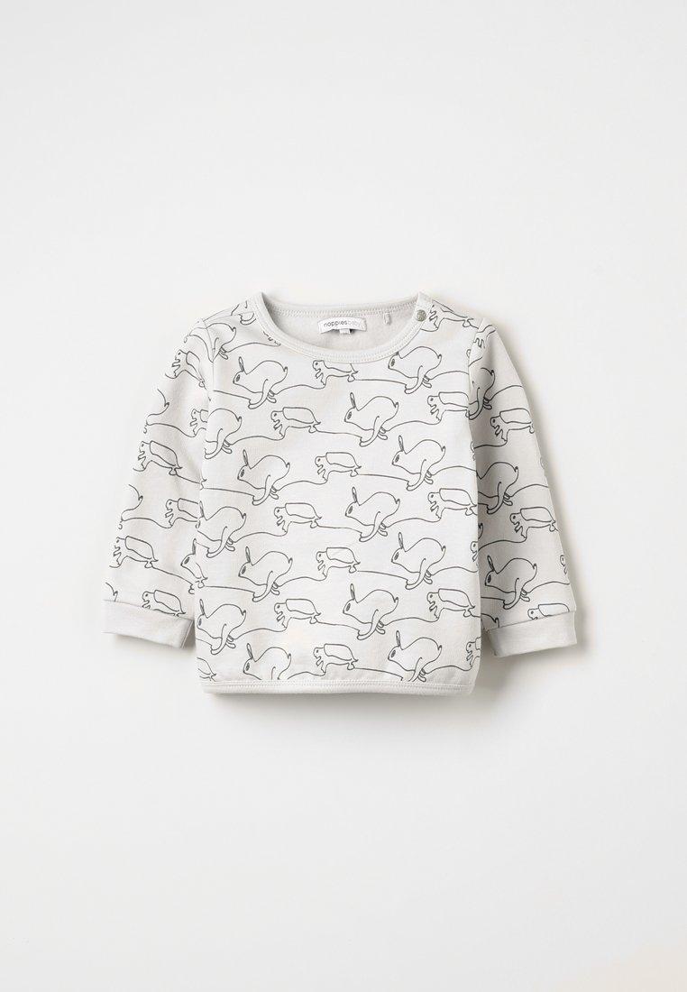 Noppies - TAVARES BABY - Sweatshirt - dove