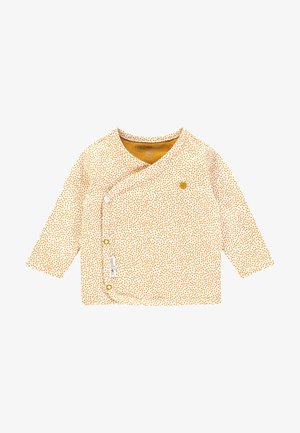 HANNAH - Langærmede T-shirts - honey yellow