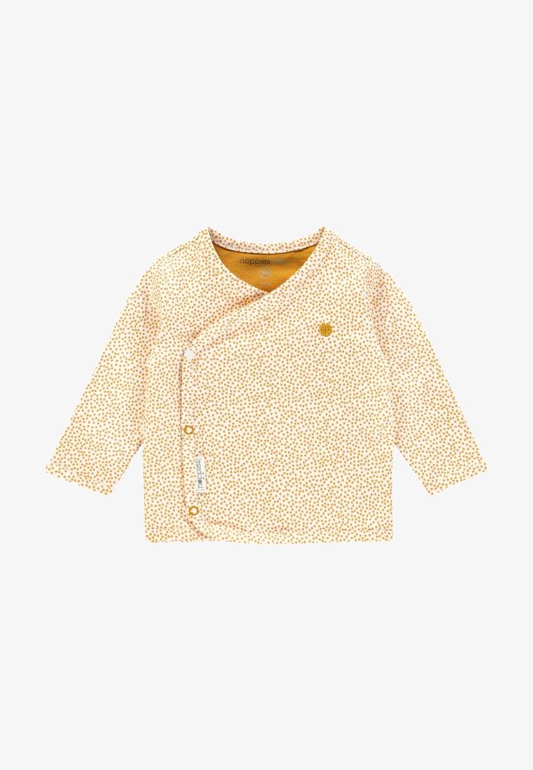Noppies - HANNAH - Pitkähihainen paita - honey yellow