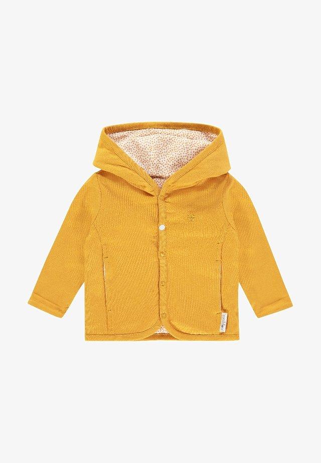 HAYE - Übergangsjacke - honey yellow
