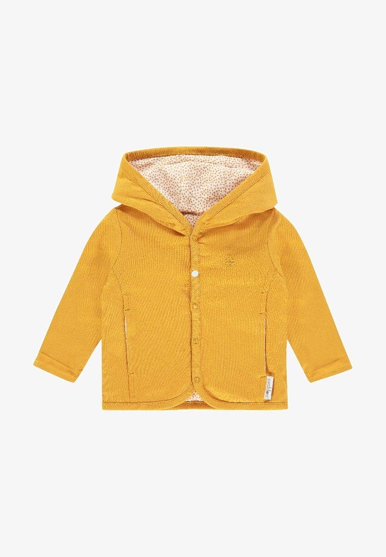 Noppies - HAYE - Übergangsjacke - honey yellow