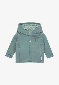 Noppies - HAYE - Light jacket - grey mint - 0