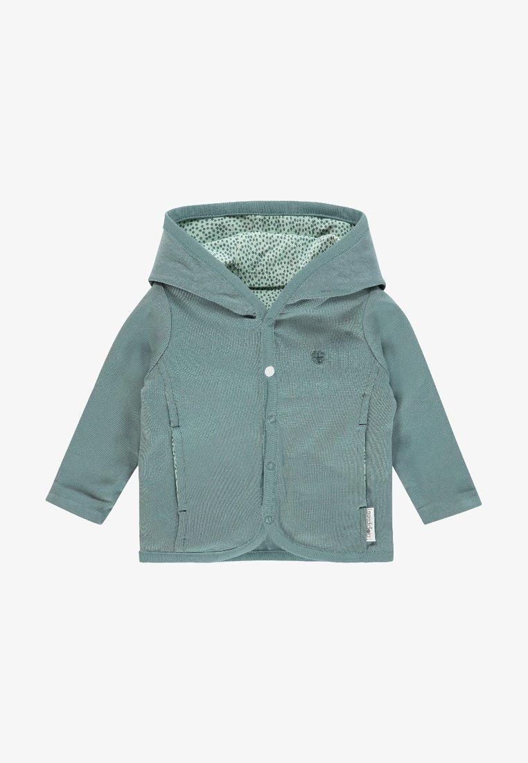 Noppies - HAYE - Light jacket - grey mint