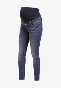 Noppies - TARA - Jeans Skinny Fit - stone wash - 3
