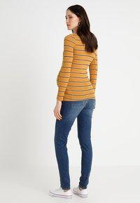 Noppies - TARA - Jeans Skinny Fit - stone wash - 2