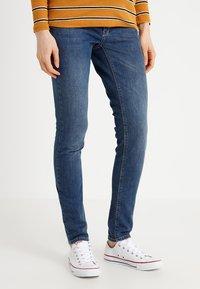 Noppies - TARA - Jeans Skinny Fit - stone wash - 0
