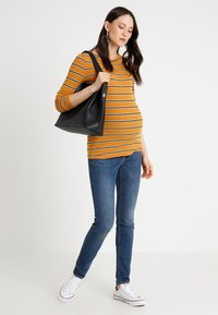 Noppies - TARA - Jeans Skinny Fit - stone wash - 1