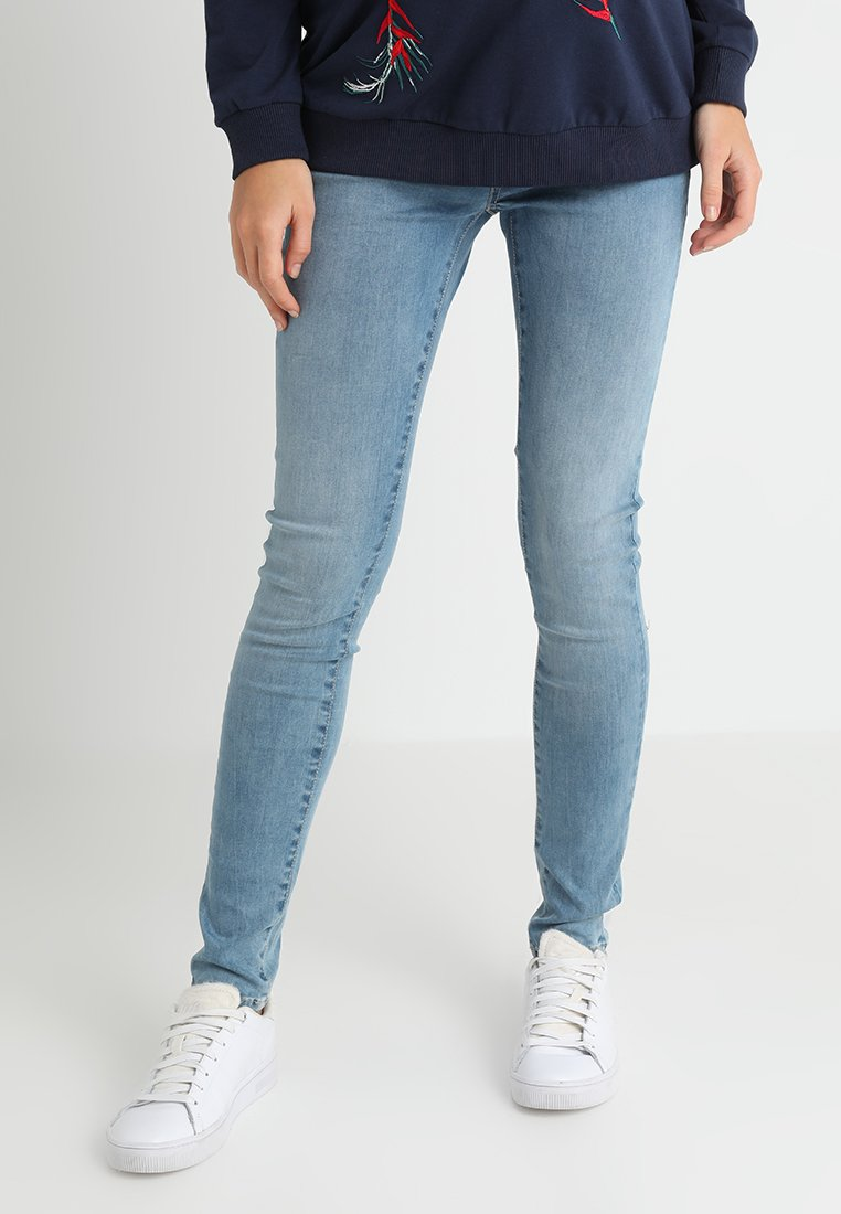 Noppies - ELLA MIDNIGHT - Jeans Skinny Fit - washed blue