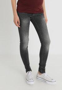 Noppies - AVI EVERYDAY - Jeans Skinny Fit - grey - 0