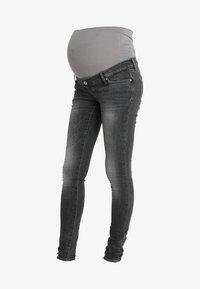 Noppies - AVI EVERYDAY - Jeans Skinny Fit - grey - 4