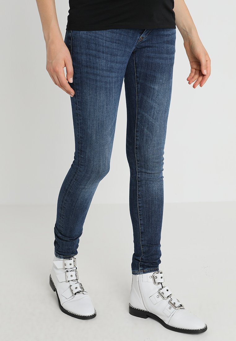 Noppies - AVI EVERYDAY - Jeans Skinny Fit - blue