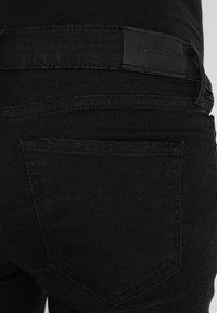 Noppies - AVI EVERYDAY - Jeans Skinny Fit - black - 5