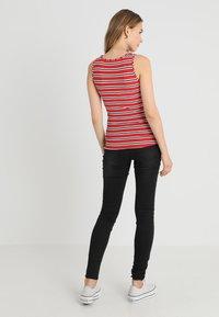 Noppies - AVI EVERYDAY - Jeans Skinny Fit - black - 2