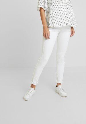 SKINNY ROMY - Jeans Skinny Fit - every day white