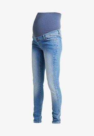 AVI - Skinny džíny - light aged blue