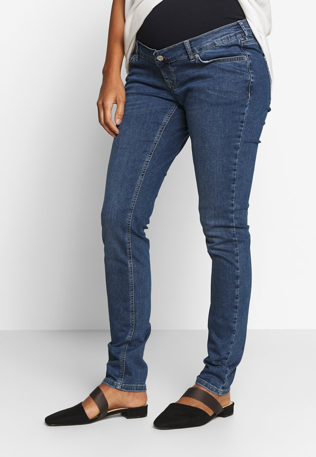 SKINNY AVI  - Jeans Skinny Fit - everyday blue