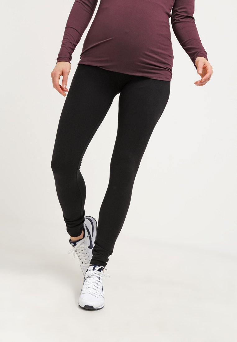 Noppies - AMSTERDAM - Leggings - Trousers - black