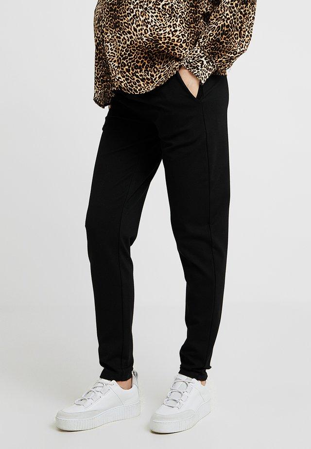 PANTS RENEE - Pantaloni sportivi - black