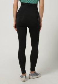 Noppies - CARA - Leggings - Trousers - black - 2