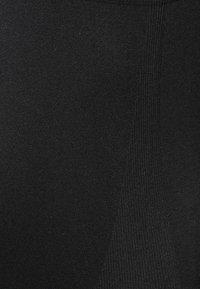 Noppies - CARA - Leggings - Trousers - black - 4