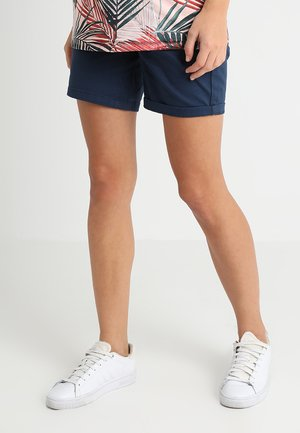 SHORTS ORIT - Shorts - blue
