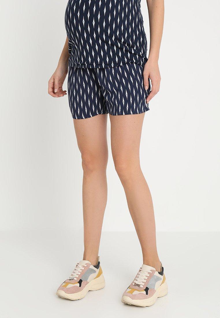 Noppies - PLEUN - Shorts - blue