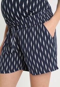 Noppies - PLEUN - Shorts - blue - 3