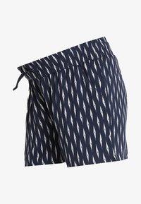 Noppies - PLEUN - Shorts - blue - 4